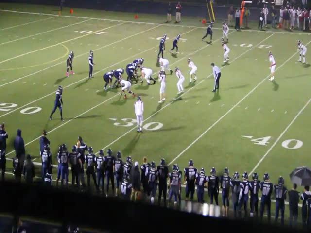 Vs West Chicago High Cj Bradford Highlights Hudl