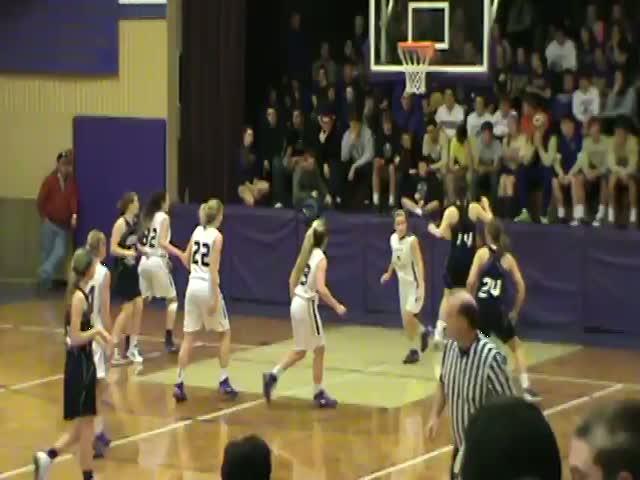 Bishop Carroll (Ebensburg, PA) Girls Basketball