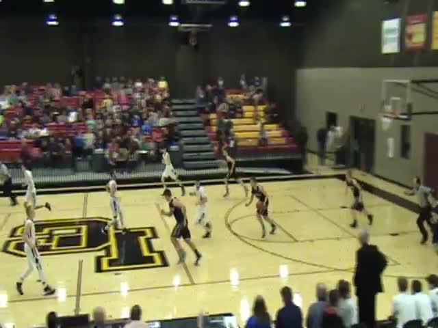 vs. Lincoln Christian High School