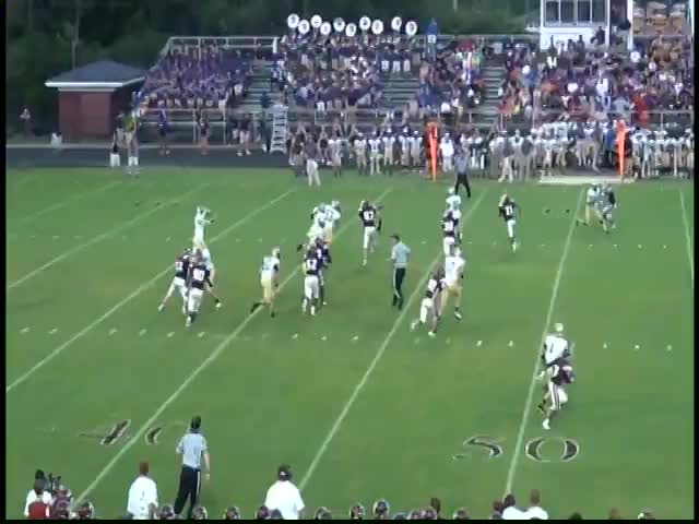 Collierville High School Football Collierville High School