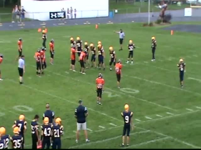 Vs north olmsted high
