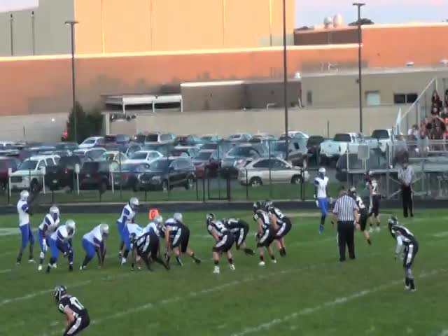 vs. Kaneland High School