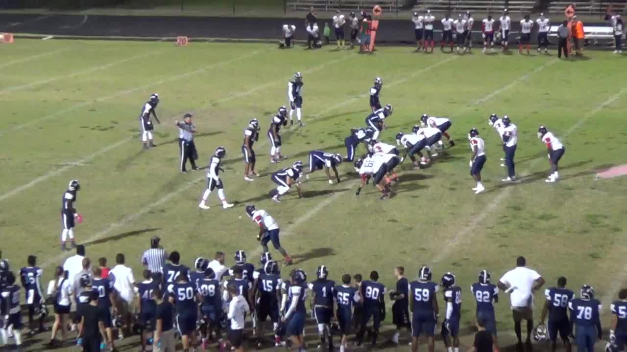 Forest Hill High School West Palm Beach Florida