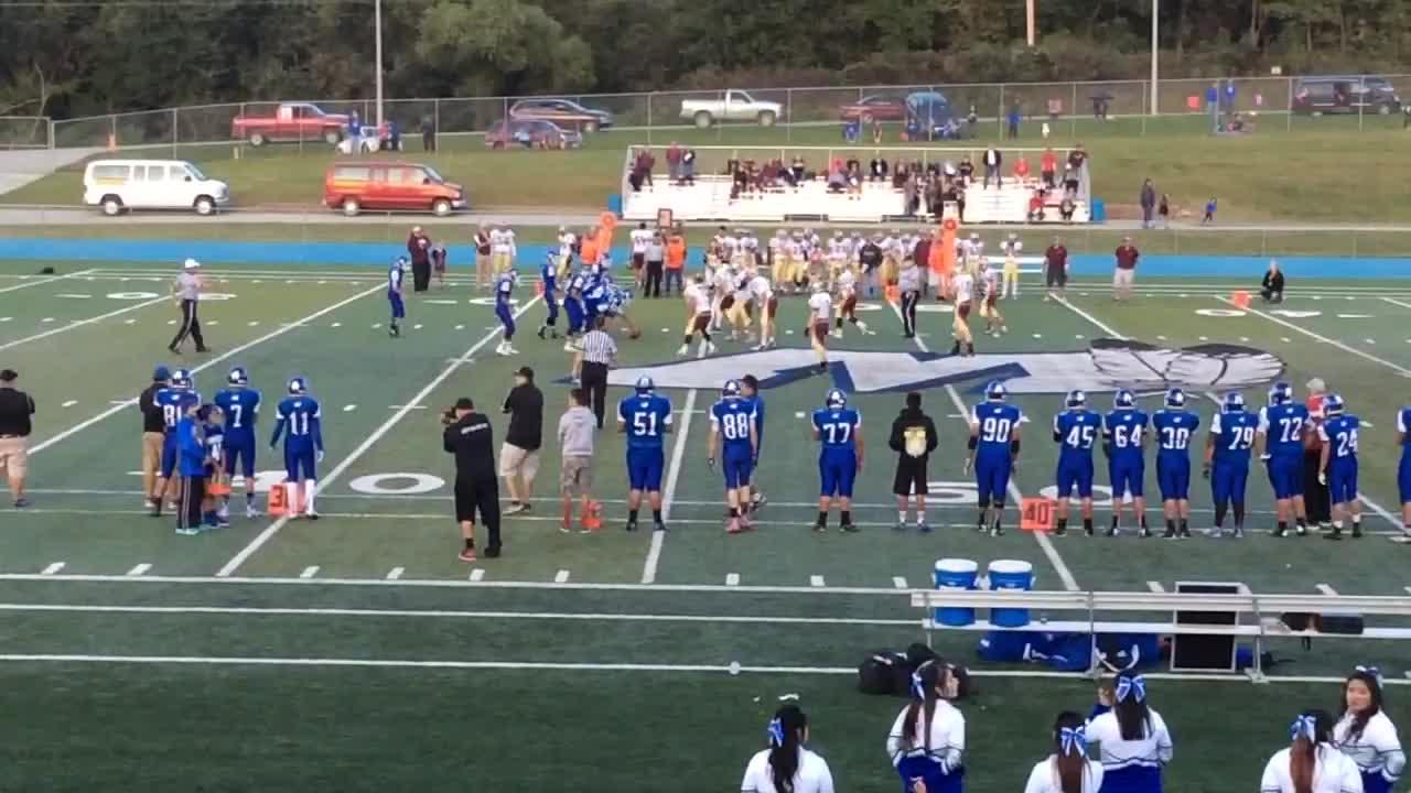 Popular Football  Winnebago High School  Winnebago Illinois  BeRecruited