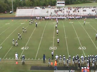 vs. Amherst County High