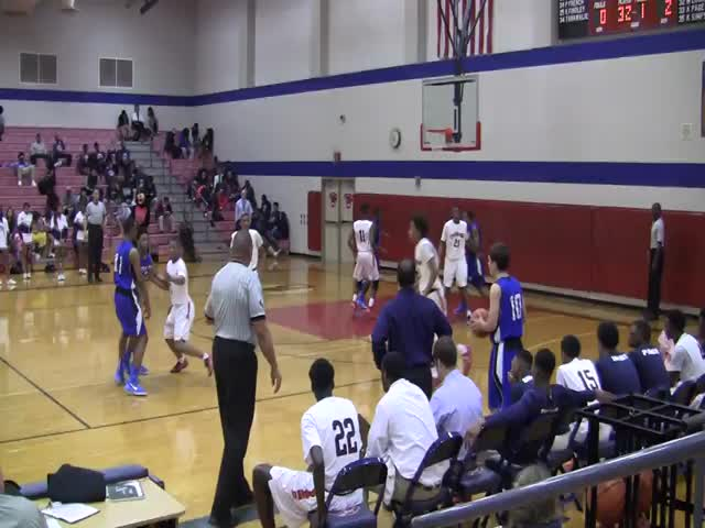 Cypress High School Basketball Cypress Creek High School vs