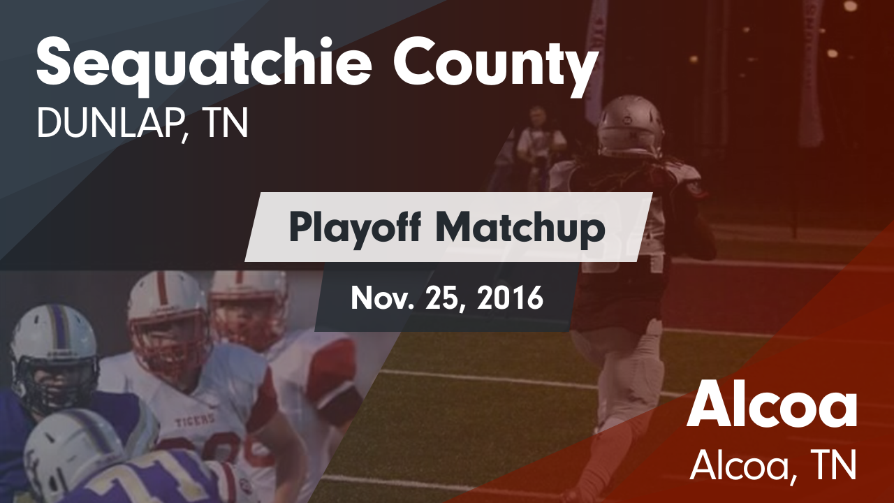 Tennessee marion county sequatchie - Matchup Sequatchie County Vs Alcoa 2016