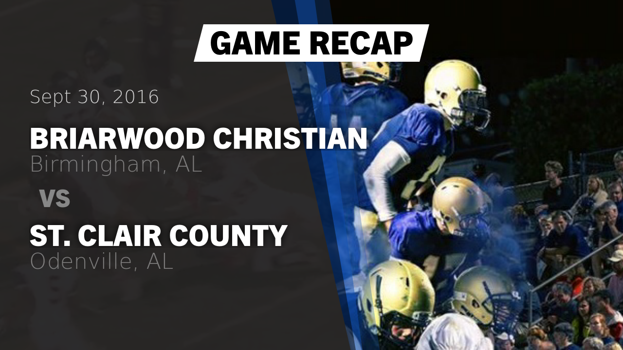 Alabama saint clair county odenville - St Clair County 2016