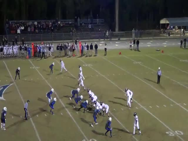 vs. Clay High School