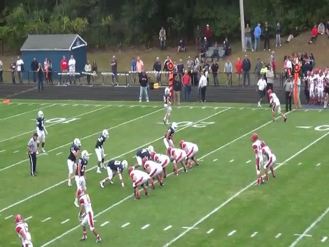 vs. Everett High School