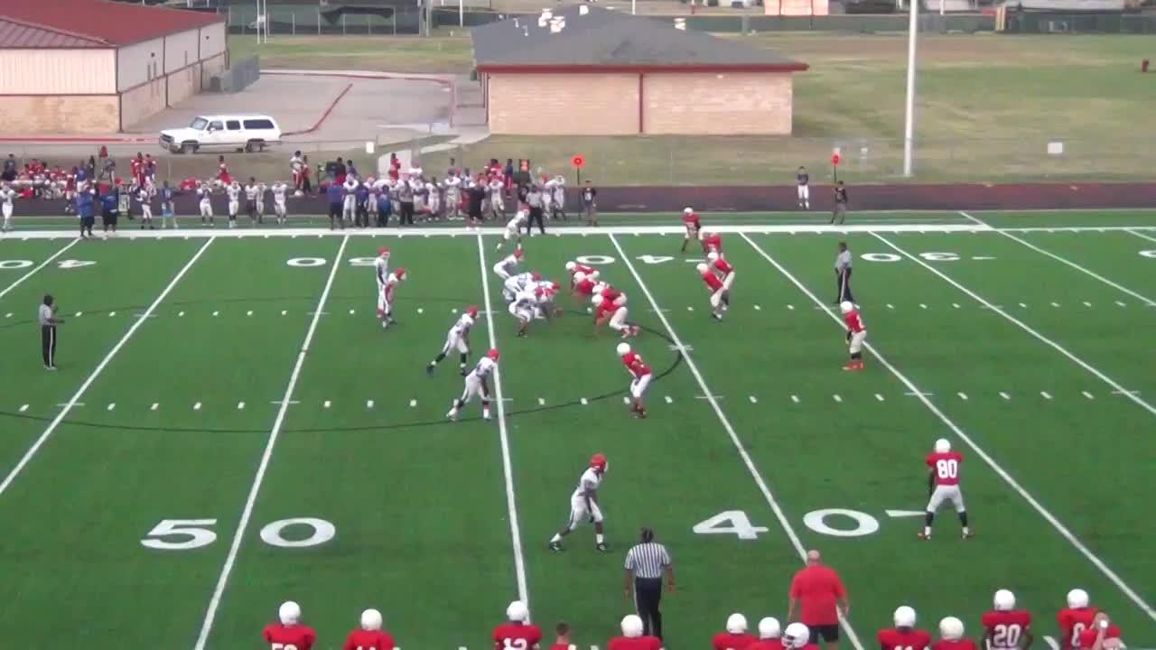 Duncanville High School Football Stadium