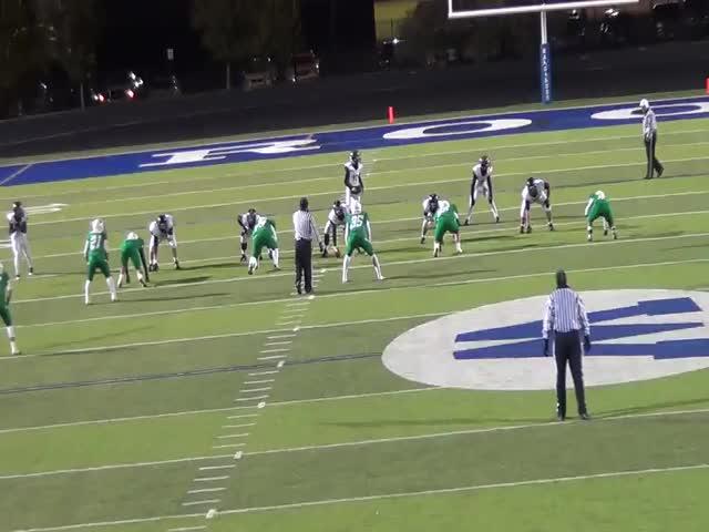 vs. Clyde High School