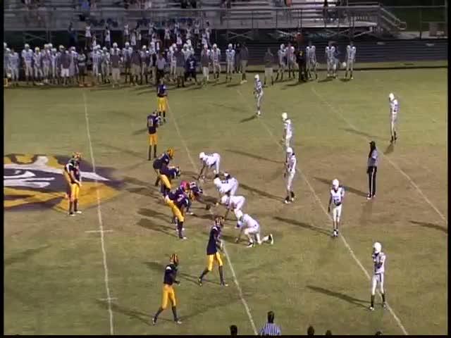 Tiger Football Boynton Beach High School Florida Hudl
