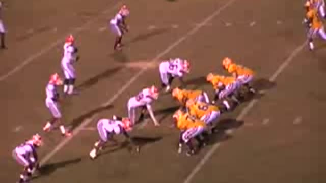 Boys Varsity Football - Columbus High School - Columbus
