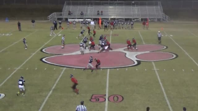 Boys Junior High Football North Panola High School Sardis
