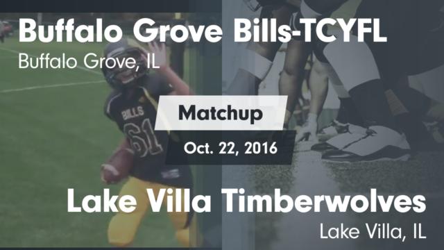 BG Bills Delevitt Buffalo Grove Bills TCYFL Buffalo Grove  for cheap